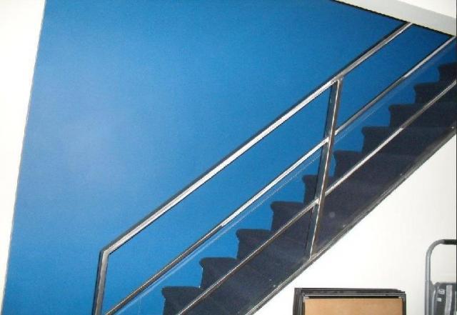 Fabricator NY - Pipe Tubular Steel Hand Railing & Stair ...