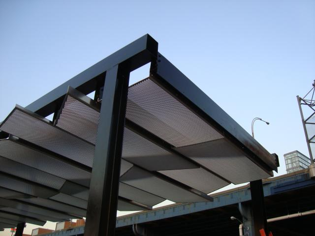 Hvac Roof Dunnage Amp Er 4a Er 4b U2014 Equipment Rails For