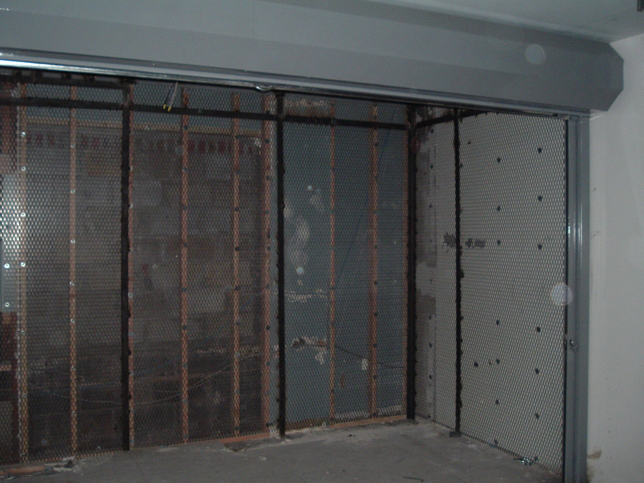 Fabricators And Installers Expanded Metal And Steel Mesh