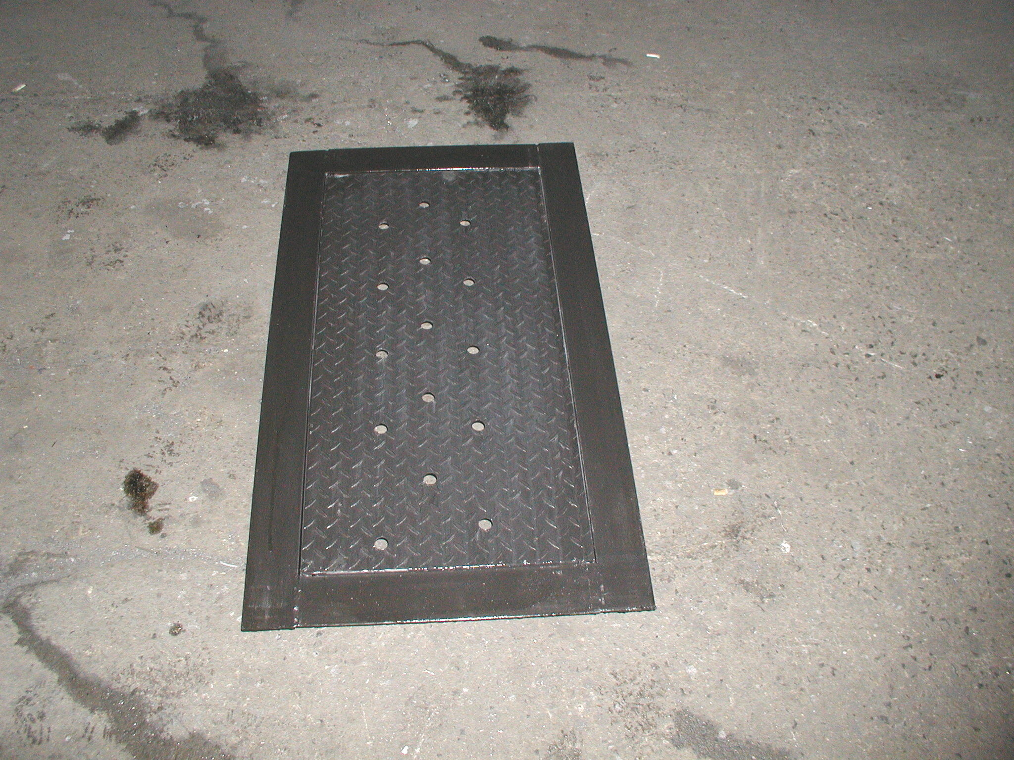Sidewalk Cellar Doors Hatches Amp Basement Access Door Steel