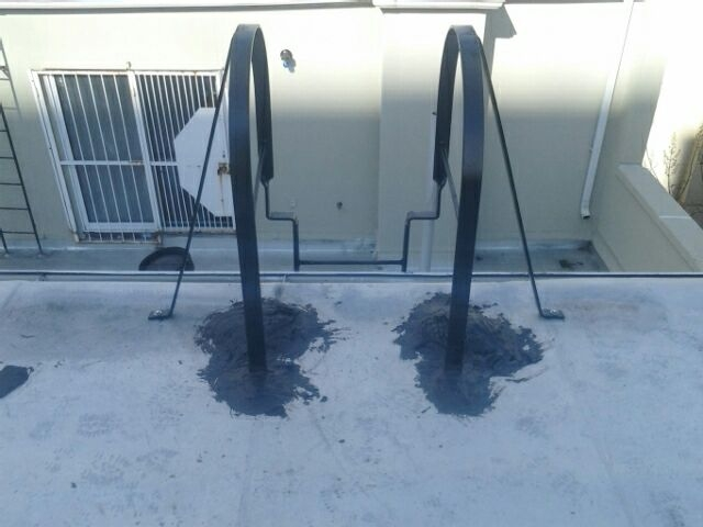 Fixed Roof Access Ladders Ny