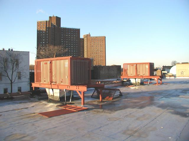 Leading Steel Fabricators And Installers In New York